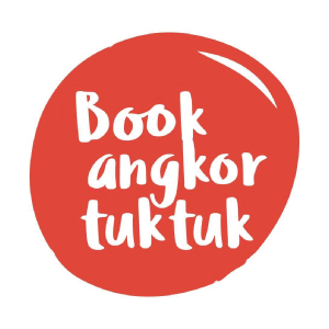Book angkor tuktuk